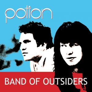 Potion: Band of Outsiders Album Cover