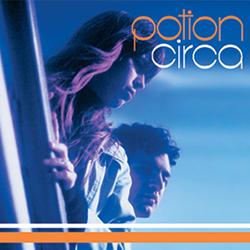 Potion: Circa Album Cover 250px