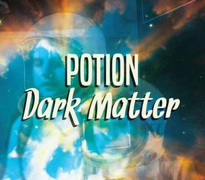Potion: Dark Matter Disc Cover