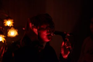 Potion: Hamburg, Germany- Live at Reeperbahn Festival, Hasenschaukel 3
