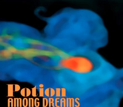 Potion: Among Dreams Album Cover 600px