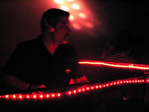 Potion: Barcelona- Pin y Pon DJs live at Sidecar