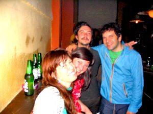 Potion: Rio, Brazil- Live at Clandestino Bar1
