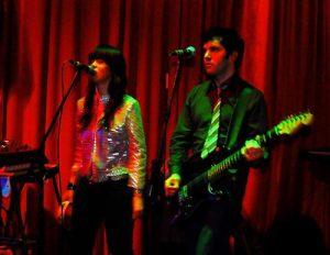 Potion: Buenos Aires, Argentina- Live at Estelares Pop 2