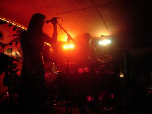 Potion: Ourense-Live at Rock Club 3