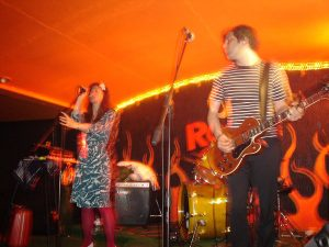 Potion: Ourense-Live at Rock Club