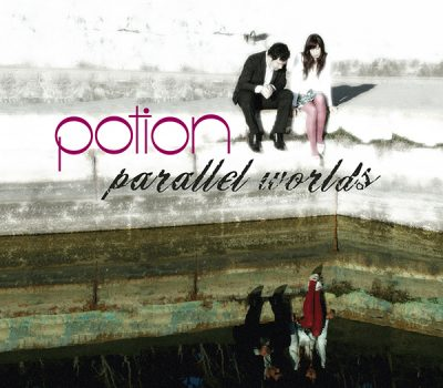 Potion: Parallel Worlds Album Cover 600px