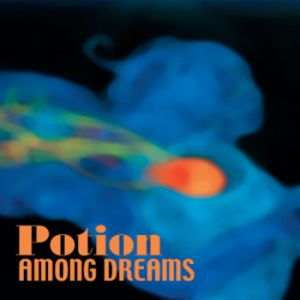 Potion: Among Dreams Album Cover