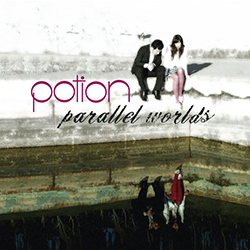 Potion: Parallel Worlds Album Cover 250px