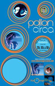 Potion: Circa Promotional Poster 2003