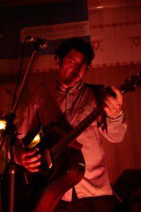 Potion: Hamburg, Germany- Live at Reeperbahn Festival, Hasenschaukel 2