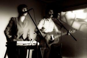 Potion: Zamora, Spain- Live at Sala Berlin 6