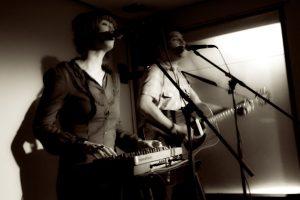 Potion: Zamora, Spain- Live at Sala Berlin 3