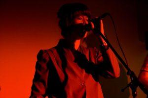 Potion: Zamora, Spain- Live at Sala Berlin 2