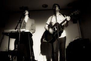 Potion: Zamora, Spain- Live at Sala Berlin
