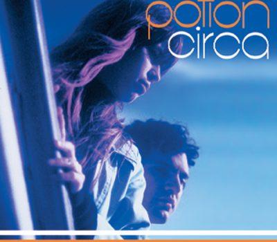 Potion: Circa Album Cover 600px