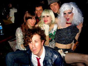 Potion: Buenos Aires, Argentina- Live at Estelares Pop