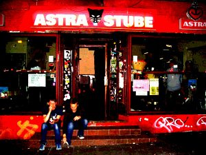 Potion: Hamburg-Outside Astra Stube