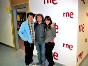 Potion: Madrid, Spain- Live at Disco Grande, Michel Bedoya, Julio Ruiz, Annie Maley