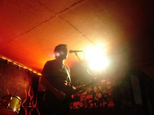 Potion: Ourense-Live at Rock Club 2