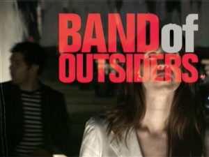 Potion: Band Of Outsiders Video-Still 2